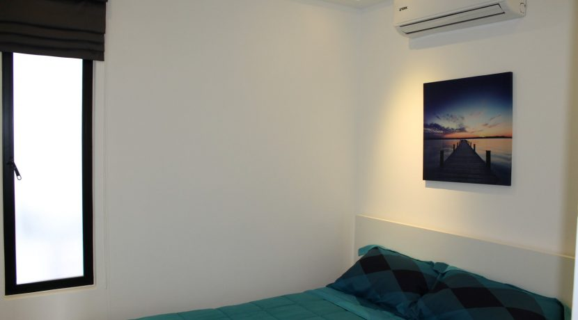 apartment for sale and rent in chiang mai - bedroom 2