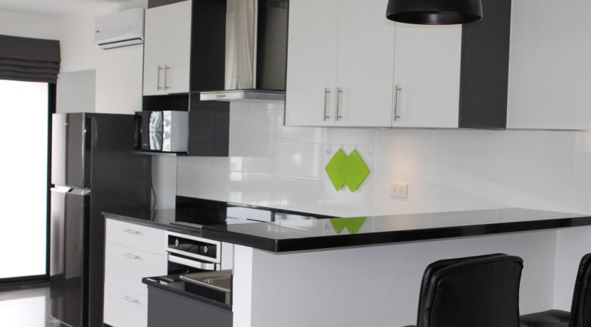 apartment for sale and rent in chiang mai - kitchen 1