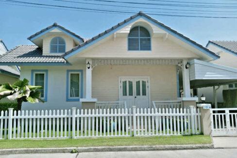 Cozy Little House For Rent Near Maejo University