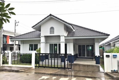 Affordable And New Build House for Sale Hang Dong
