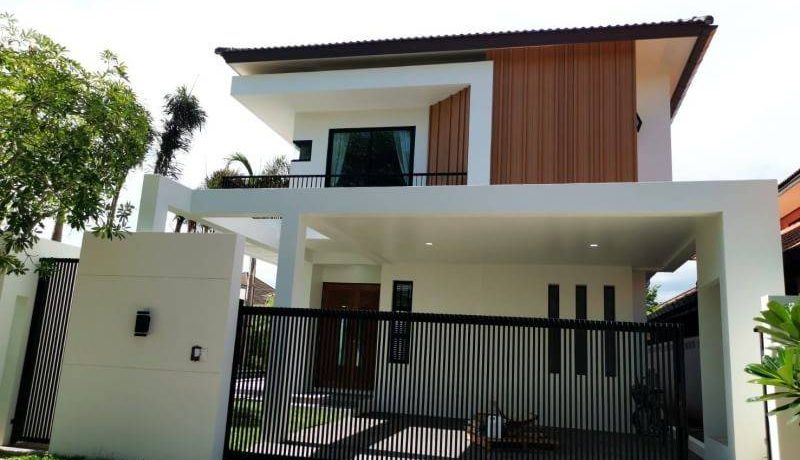 pool house for sale in hang dong-18