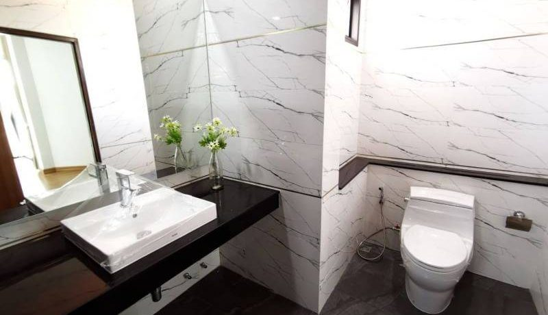 pool house for sale in hang dong-4