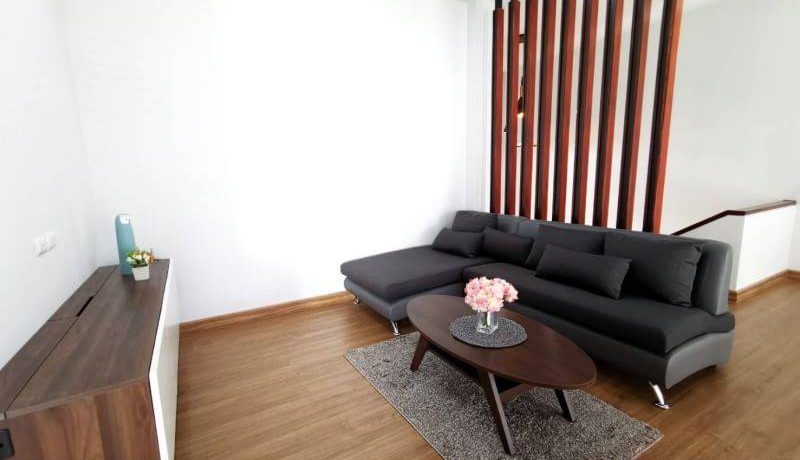 pool house for sale in hang dong-5