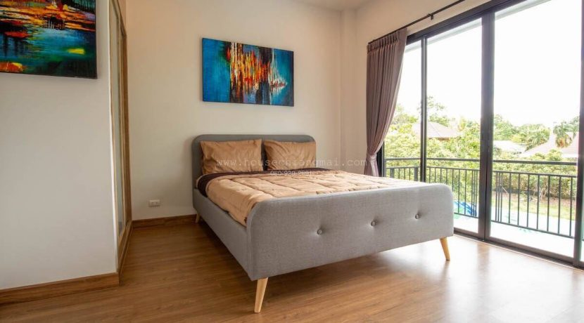 pool villa for sale in chiang mai 16
