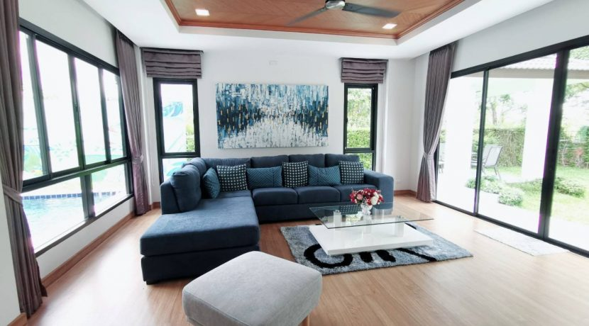 pool villa for sale in chiang mai 19