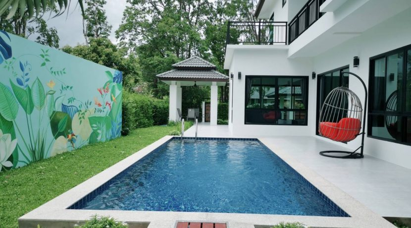 pool villa for sale in chiang mai 2