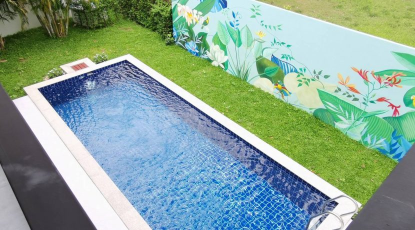 pool villa for sale in chiang mai 20