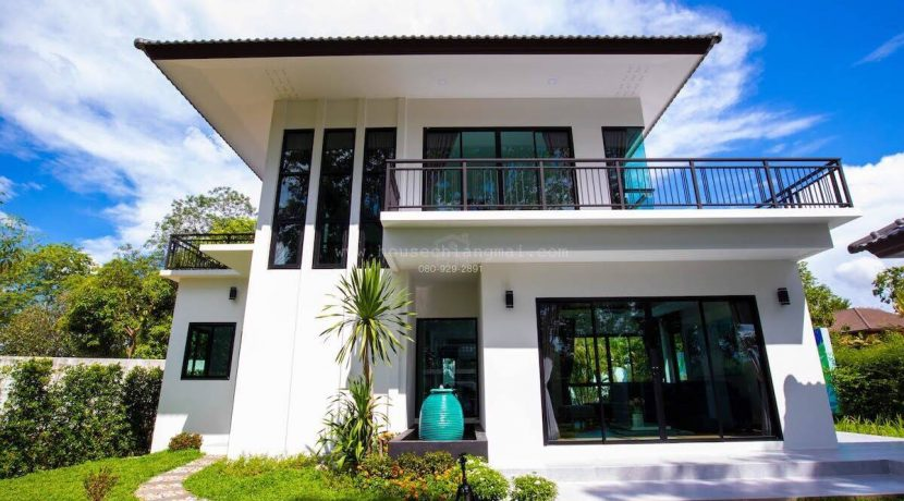 pool villa for sale in chiang mai 3