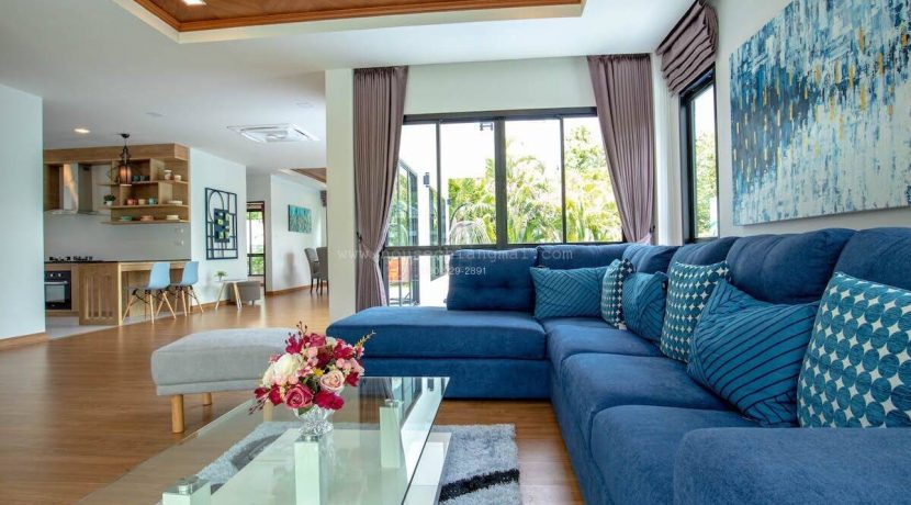 pool villa for sale in chiang mai 5