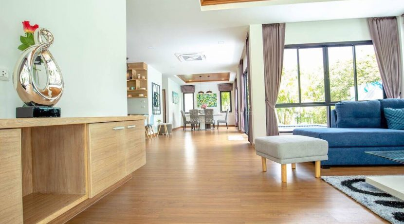 pool villa for sale in chiang mai 8