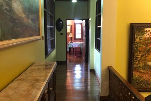 Lanna thai style house for rent in chiang mai-7