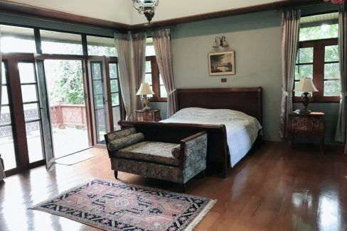 Lanna thai style house for rent in chiang mai-10