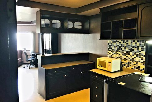 big studio for rent at ping condo 3