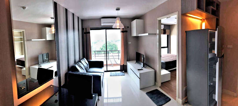 next 3 one bedroom condo for rent 2