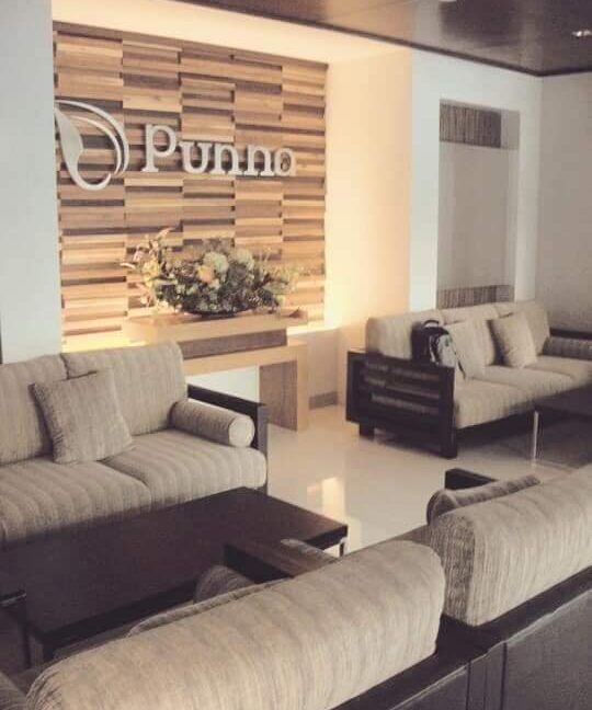 1 bedroom condo for rent punna nimman 9