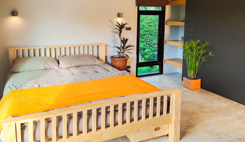 2 bedroom house for sale in mae rim 3
