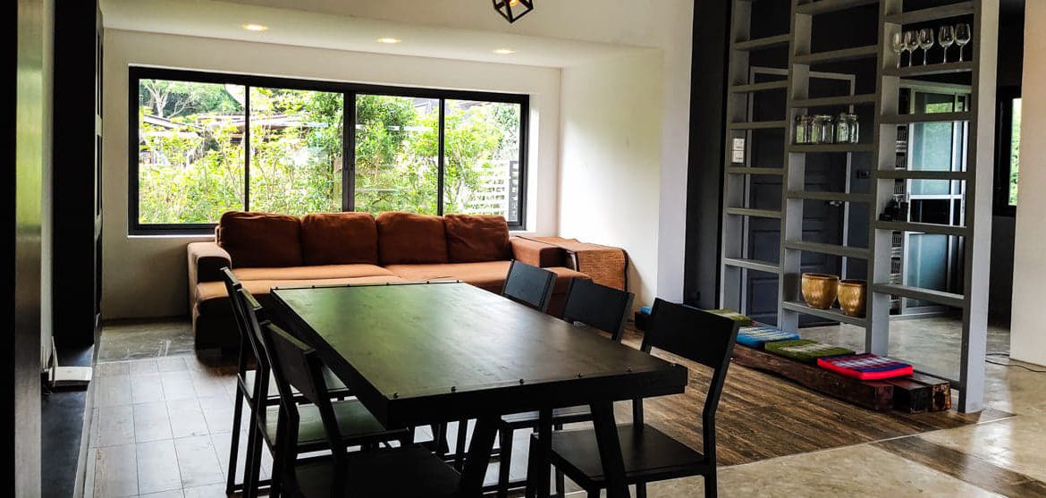 2 bedroom house for sale in mae rim 4