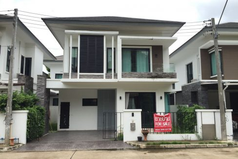 3 bedroom house for sale at 142 Pillow 25