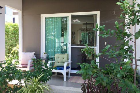 3 bedroom house for sale san kamphaeng 11