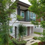 New 3 bedroom house for sale in San Kamphaeng