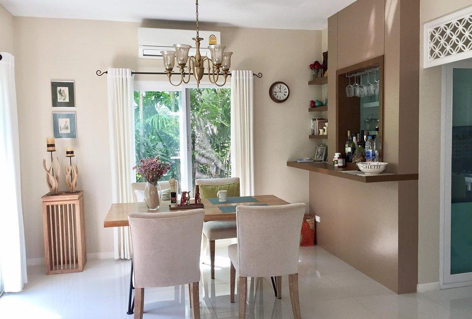 3 bedroom house for sale san kamphaeng 20