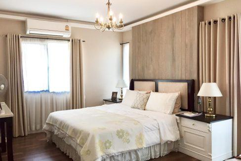 3 bedroom house for sale san kamphaeng 6