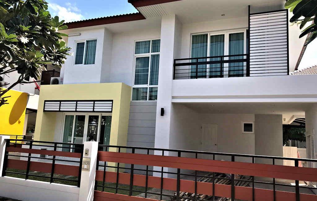 3 bedroom house rent urbana 1 - 3