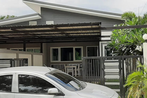 House for rent near canal road 1