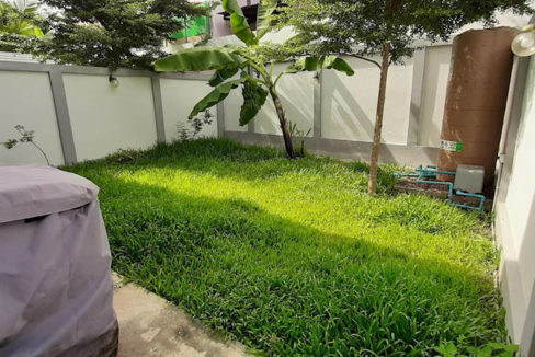 House for rent near canal road 11