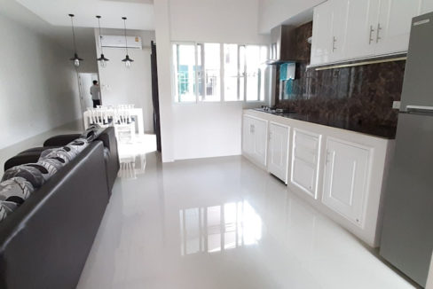 House for rent near canal road 6