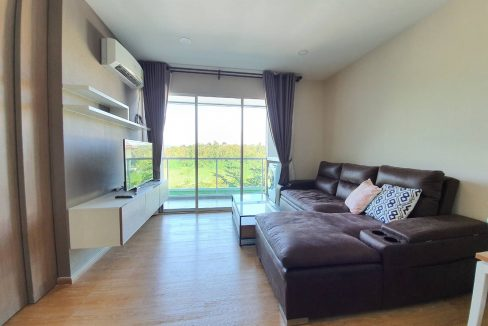 1 bedroom condo for rent 11