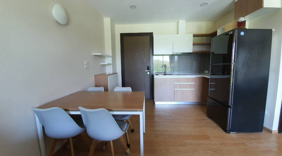 1 bedroom condo for rent 12