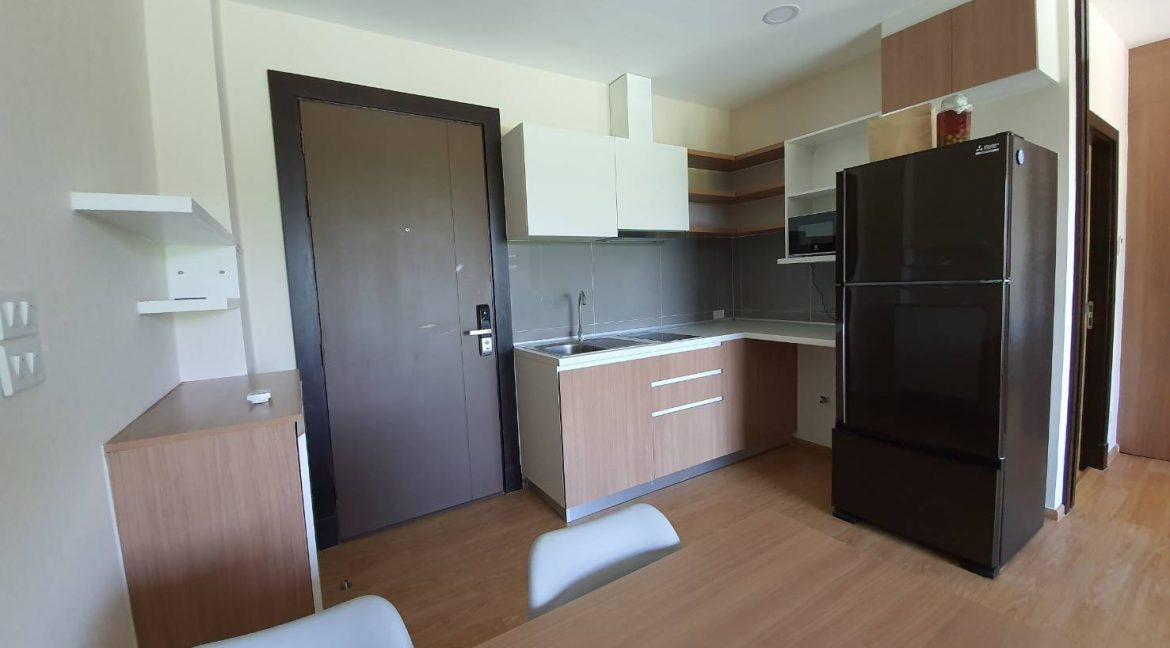 1 bedroom condo for rent 7