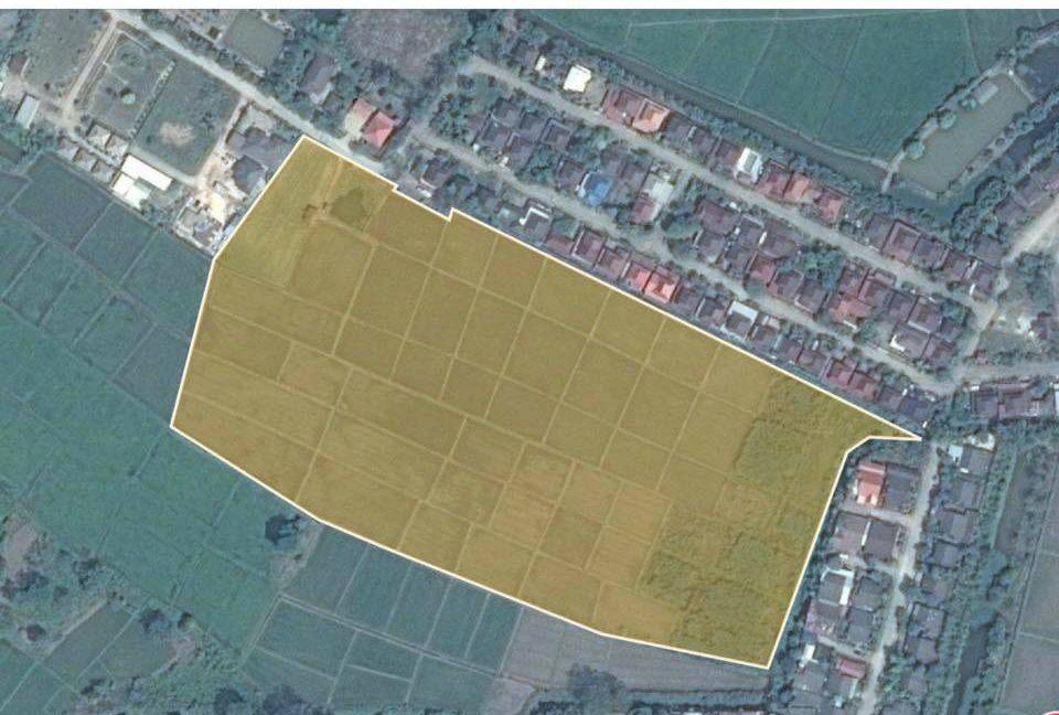 land for sale chiang rai 1