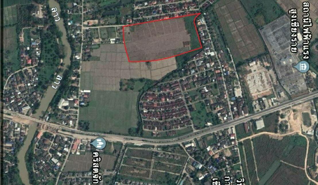 land for sale chiang rai 6