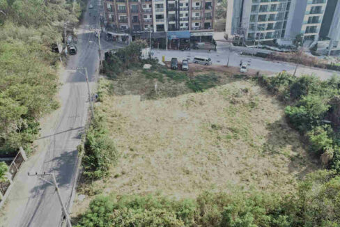1808 Square meters land for sale in Pattaya