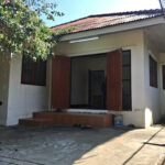 Two bedroom house for rent near Mae Hia Fresh Market