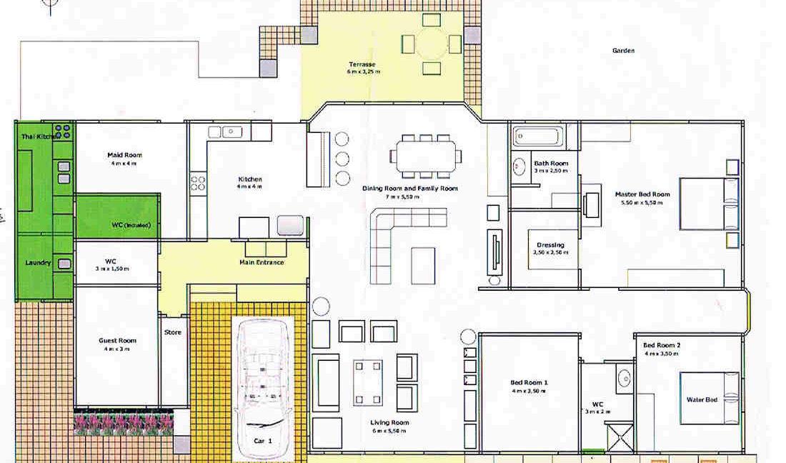 5 bedroom house for sale meechok 26