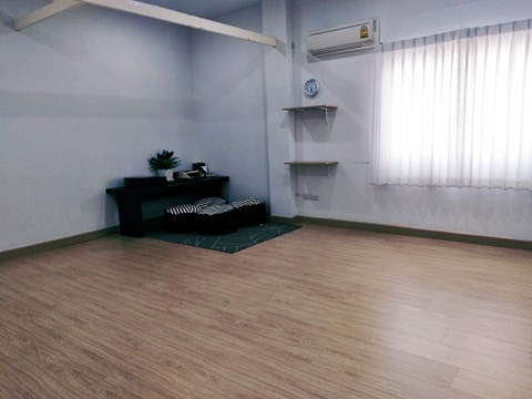 Office for rent in chang phueak 1