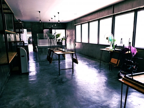 Office for rent in chang phueak 10