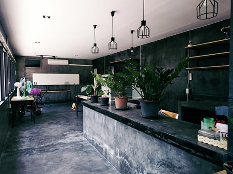 Office for rent in chang phueak 11