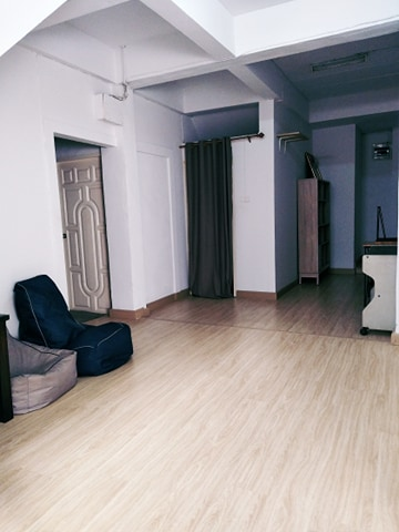 Office for rent in chang phueak 6