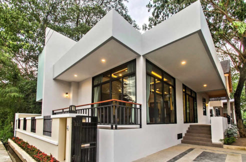Three Bedroom House For Rent Near Meechok Plaza
