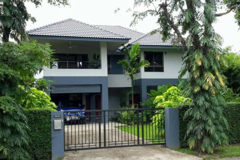 Modern Three Bedroom House For Rent And Sale