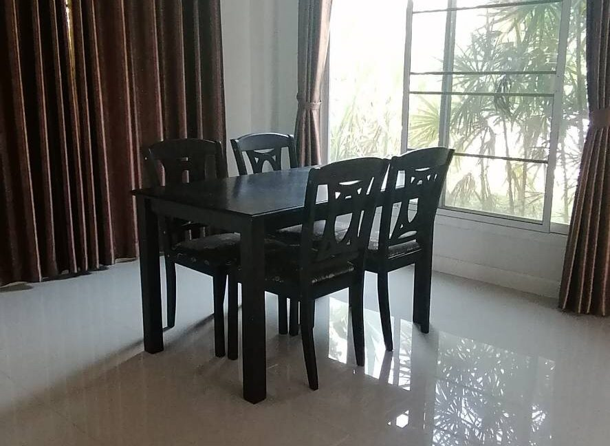 new 3 bedroom house for rent chiang mai 14