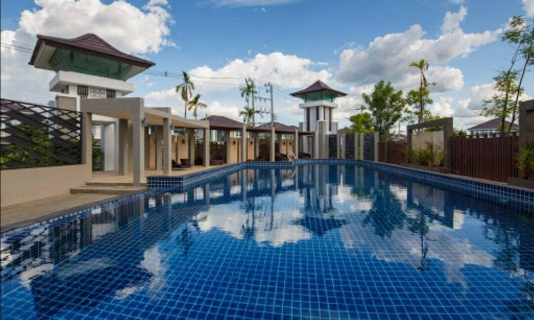 new 3 bedroom house for rent chiang mai 3
