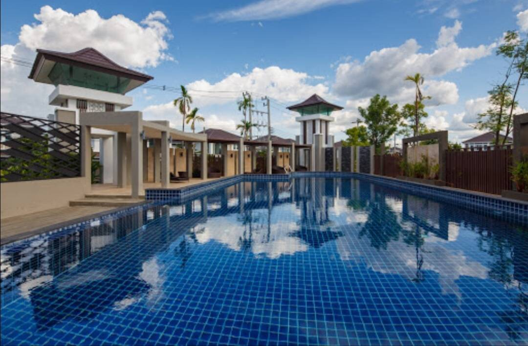 Brand New 3 Bedroom House For Rent Ornsirin 6
