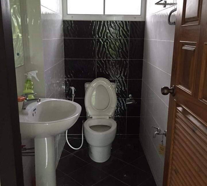 new 3 bedroom house for rent chiang mai 8