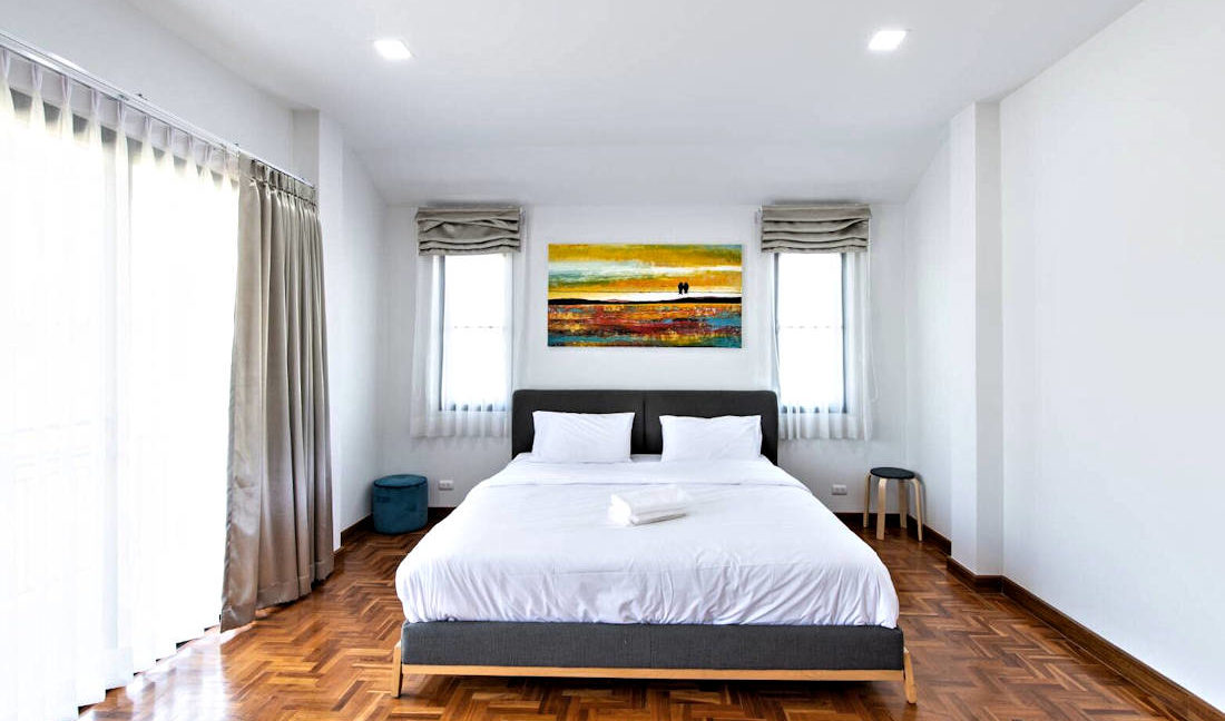 newly build 4 bedroom house in wangtan 11