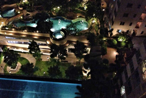 One Bedroom Condo For Rent And Sale In Bangkok
